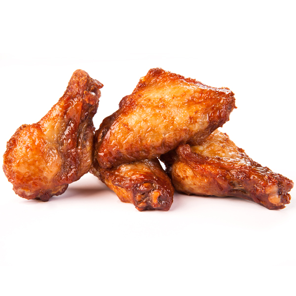 how to make hot wings on the bbq